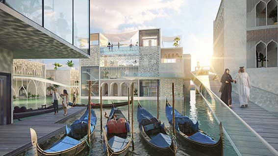 the-floating-venice-gondola-and-ca-doro-view