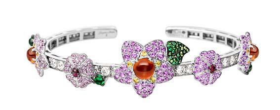 Giampiero Bodino Bracelet Primavera