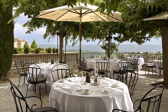 L'Orangerie Terrasse