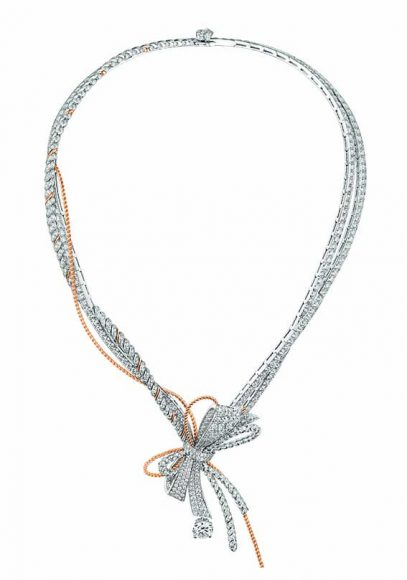 Chaumet Collier Insolence