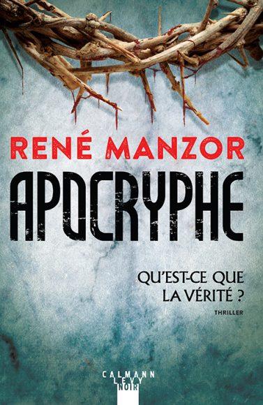 Apocryphe > De René Manzor
