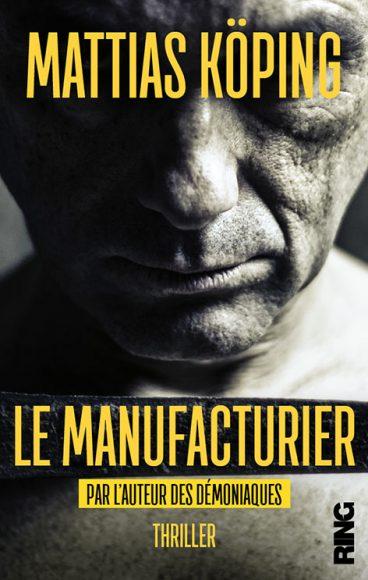 Le Manufacturier > De Mattias Köping