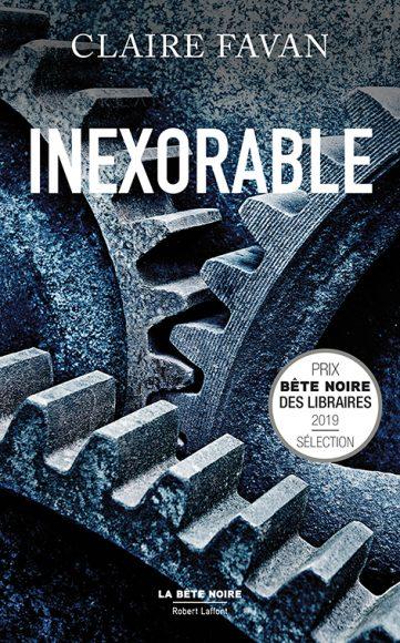 Inexorable > De Claire Favan
