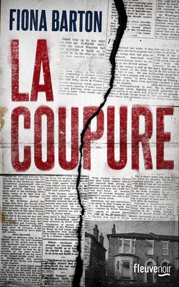 La Coupure > De Fiona Barton