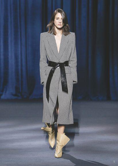 Carreaux - Givenchy