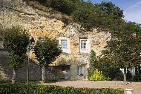 Le Domaine des Hautes Roches