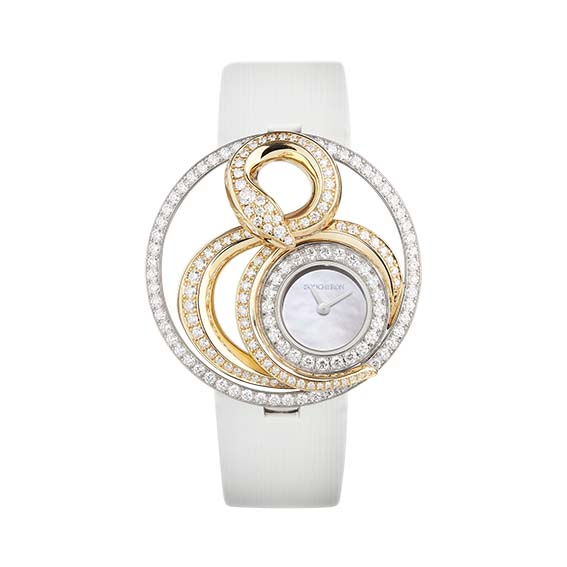 Boucheron Amvara Only Watch 3 copie