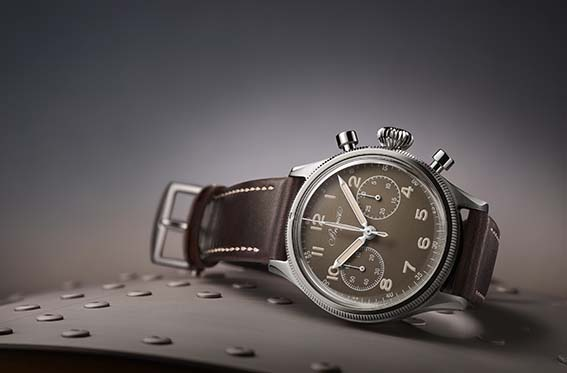 Breguet Type 20 Only Watch 2