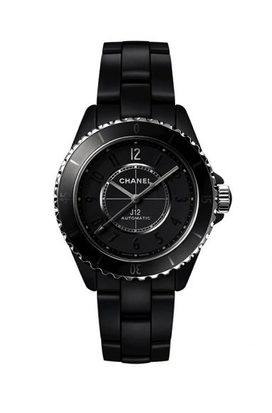 Chanel J12 Only Watch