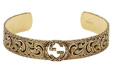 Bracelet Gucci GG