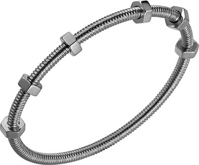 Cartier Bracelet Ecrou